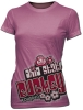 T Shirts • Sporting Events • Osu Mode Girls by Greg Dampier All Rights Reserved.