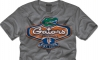 T Shirts • Sporting Events • Gatorshield 3 by Greg Dampier All Rights Reserved.