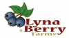 Logos • Lyna Berry Farms Logo B by Greg Dampier All Rights Reserved.