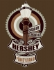 T Shirts • Business Promotion • Hershey Pa Lamp Post Street Signs by Greg Dampier All Rights Reserved.