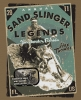 T Shirts • Vehicle Related • Sand Slingers Legacy Brown by Greg Dampier All Rights Reserved.