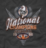 T Shirts • Sporting Events • National Champs by Greg Dampier All Rights Reserved.