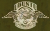 T Shirts • Travel Souvenir • Ubuntu Vintage Logo by Greg Dampier All Rights Reserved.
