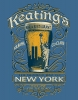 T Shirts • Travel Souvenir • Keatings Bar Ireland by Greg Dampier All Rights Reserved.