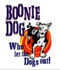 Logos • Boonie Dog Logo by Greg Dampier All Rights Reserved.
