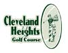 Logos • Cleveland Heights Logo by Greg Dampier All Rights Reserved.