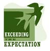 Logos • Exceeding The Expectation Logo by Greg Dampier All Rights Reserved.