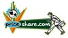 Logos • Pricesharecom Logo Option 4 by Greg Dampier All Rights Reserved.