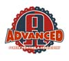 Logos • Advanced Screen Printing Logo Option 4 by Greg Dampier All Rights Reserved.