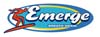 Logos • Emerge Logo Option 2 by Greg Dampier All Rights Reserved.