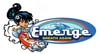 Logos • Emerge Logo Option 7 by Greg Dampier All Rights Reserved.