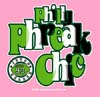 T Shirts • Sports Related • Philly Phreak Chic 93 by Greg Dampier All Rights Reserved.