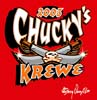T Shirts • Sports Related • Tampa Bay Bucs Chuckys Krewe by Greg Dampier All Rights Reserved.