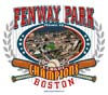 T Shirts • Sports Related • Boston Fenway Park 2004 by Greg Dampier All Rights Reserved.