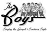 T Shirts • Business Promotion • The Boys 1 by Greg Dampier All Rights Reserved.
