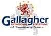 T Shirts • Business Promotion • Gallagher Shirt by Greg Dampier All Rights Reserved.