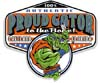 T Shirts • Business Promotion • Proud Gator by Greg Dampier All Rights Reserved.