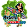 T Shirts • Youth Designs • Hawaii Surfer Teen Girl by Greg Dampier All Rights Reserved.