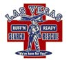 T Shirts • Travel Souvenir • Las Vegas Rescue by Greg Dampier All Rights Reserved.