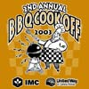 T Shirts • Miscellaneous Events • Imc Bbq Cookoff 03 by Greg Dampier All Rights Reserved.