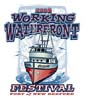 T Shirts • Miscellaneous Events • Working Waterfront 2 2004 by Greg Dampier All Rights Reserved.