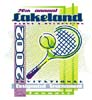 T Shirts • Sporting Events • Lakeland Parks Tennis 02 by Greg Dampier All Rights Reserved.