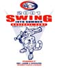 T Shirts • Sporting Events • Swing 2001 Baseball Camp by Greg Dampier All Rights Reserved.