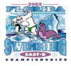 T Shirts • Sporting Events • 2002 Florida Swimming by Greg Dampier All Rights Reserved.