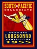 T Shirts • Sporting Events • South Pacific Longboard Competition by Greg Dampier All Rights Reserved.