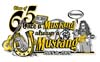 T Shirts • School Events • Class Of 65 Always A Mustang by Greg Dampier All Rights Reserved.