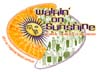 T Shirts • Non Profit Events • Walkin On Sunshine Walk America 01 by Greg Dampier All Rights Reserved.
