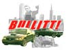 T Shirts • Vehicle Related • Bullitt Mustang Release by Greg Dampier All Rights Reserved.