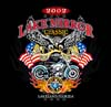 T Shirts • Vehicle Related • Lake Mirror Classic Bikes 02 by Greg Dampier All Rights Reserved.
