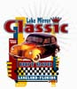 T Shirts • Vehicle Related • Lake Mirror Classic 02 by Greg Dampier All Rights Reserved.