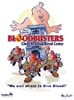 T Shirts • Blood Bank • Blood Busters2 by Greg Dampier All Rights Reserved.
