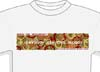 T Shirts • Blood Bank • Man Or Woman Strip by Greg Dampier All Rights Reserved.