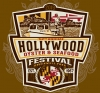 T Shirts • Travel Souvenir • Hollywood Oyster And Seafood Festival by Greg Dampier All Rights Reserved.