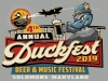 T Shirts • Miscellaneous Events • Duckfesta by Greg Dampier All Rights Reserved.