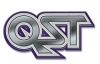 Logos • Qst Logo by Greg Dampier All Rights Reserved.