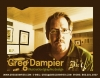 Branding • Greg Dampier Promo 2008 by Greg Dampier All Rights Reserved.