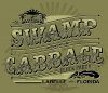 T Shirts • Miscellaneous Events • Swamp Cabbage Block Party by Greg Dampier All Rights Reserved.