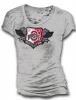T Shirts • Sporting Events • Osu Tee Wings by Greg Dampier All Rights Reserved.