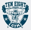 T Shirts • Miscellaneous Events • Ten Eight Brand Gym by Greg Dampier All Rights Reserved.
