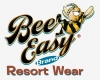 Logos • Bee Easy Logo2 by Greg Dampier All Rights Reserved.