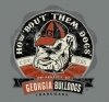 T Shirts • Sports Related • Bout Them Dogs by Greg Dampier All Rights Reserved.