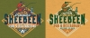 T Shirts • Travel Souvenir • Sheebeen Pub by Greg Dampier All Rights Reserved.