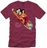 T Shirts • Travel Souvenir • Mighty Mouse by Greg Dampier All Rights Reserved.