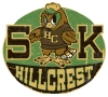 T Shirts • School Events • Hillcrest 5k by Greg Dampier All Rights Reserved.