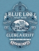 T Shirts • Business Promotion • Blue Loo Public House Tee by Greg Dampier All Rights Reserved.