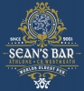 T Shirts • Travel Souvenir • Seans Bar by Greg Dampier All Rights Reserved.
